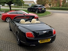 Bentley Continental Gtc Speed - Thumb 12