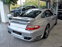 Porsche 911 Turbo Tiptronic S - Thumb 0