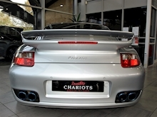 Porsche 911 Turbo Tiptronic S - Thumb 1