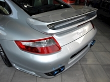 Porsche 911 Turbo Tiptronic S - Thumb 2