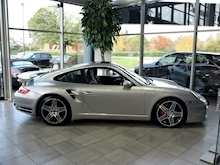 Porsche 911 Turbo Tiptronic S - Thumb 17