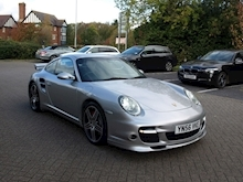 Porsche 911 Turbo Tiptronic S - Thumb 18