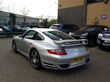 Porsche 911 Turbo Tiptronic S - Thumb 19