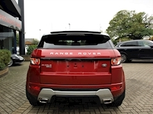 Land Rover Range Rover Evoque Sd4 Dynamic - Thumb 7