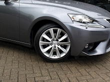 Lexus Is 300H Executive Edition - Thumb 1