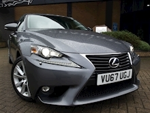 Lexus Is 300H Executive Edition - Thumb 3