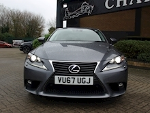 Lexus Is 300H Executive Edition - Thumb 4