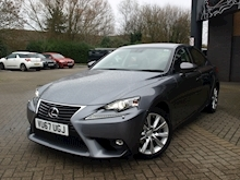 Lexus Is 300H Executive Edition - Thumb 5
