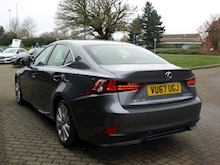 Lexus Is 300H Executive Edition - Thumb 6