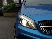 Mercedes A-Class A200 Cdi Amg Night Edition - Thumb 2