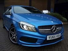 Mercedes A-Class A200 Cdi Amg Night Edition - Thumb 4