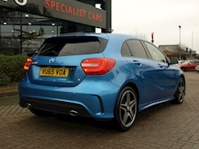 Mercedes A-Class A200 Cdi Amg Night Edition - Thumb 9