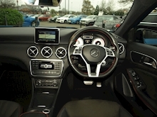 Mercedes A-Class A200 Cdi Amg Night Edition - Thumb 13