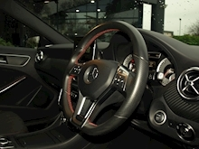 Mercedes A-Class A200 Cdi Amg Night Edition - Thumb 15