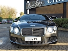 Bentley Continental Gt Speed - Thumb 4