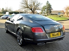 Bentley Continental Gt Speed - Thumb 6