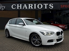 Bmw 1 Series M135i - Thumb 0