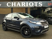 Land Rover Range Rover Evoque Td4 Hse Dynamic Lux - Thumb 0