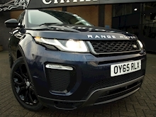 Land Rover Range Rover Evoque Td4 Hse Dynamic Lux - Thumb 3