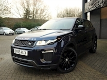 Land Rover Range Rover Evoque Td4 Hse Dynamic Lux - Thumb 5