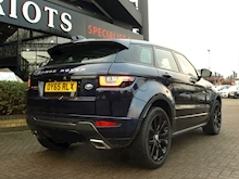 Land Rover Range Rover Evoque Td4 Hse Dynamic Lux - Thumb 8