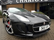 Jaguar F-Type R Awd - Thumb 3
