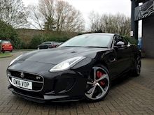 Jaguar F-Type R Awd - Thumb 5