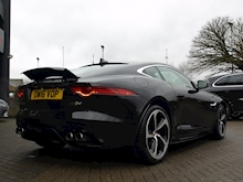 Jaguar F-Type R Awd - Thumb 8