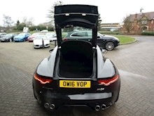 Jaguar F-Type R Awd - Thumb 9