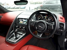 Jaguar F-Type R Awd - Thumb 12