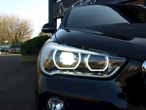 X1 Xdrive20d Xline Estate 2.0 Automatic Diesel