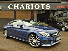 Mercedes-Benz C Class C 220 D Amg Line Premium Plus - Thumb 0
