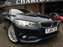 Bmw 4 Series 420D Xdrive Luxury Gran Coupe - Thumb 3
