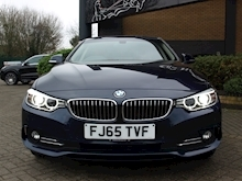 Bmw 4 Series 420D Xdrive Luxury Gran Coupe - Thumb 4