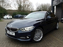 Bmw 4 Series 420D Xdrive Luxury Gran Coupe - Thumb 5