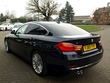 Bmw 4 Series 420D Xdrive Luxury Gran Coupe - Thumb 6