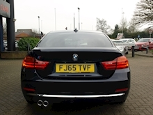 Bmw 4 Series 420D Xdrive Luxury Gran Coupe - Thumb 7