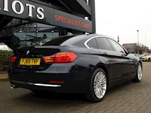 Bmw 4 Series 420D Xdrive Luxury Gran Coupe - Thumb 8
