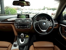 Bmw 4 Series 420D Xdrive Luxury Gran Coupe - Thumb 13