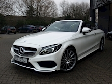 Mercedes-Benz C Class C 200 Amg Line Premium Plus - Thumb 7