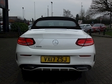 Mercedes-Benz C Class C 200 Amg Line Premium Plus - Thumb 12