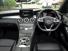 Mercedes-Benz C Class C 200 Amg Line Premium Plus - Thumb 20
