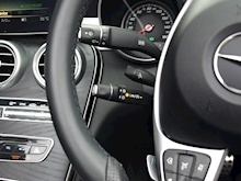 Mercedes-Benz C Class C 200 Amg Line Premium Plus - Thumb 22
