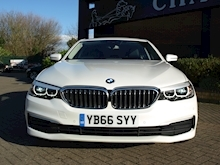 Bmw 5 Series 520D Xdrive Se - Thumb 4