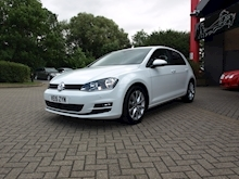 Volkswagen Golf Gt Tdi Bluemotion Technology - Thumb 6