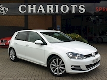 Volkswagen Golf Gt Tdi Bluemotion Technology - Thumb 0