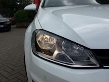 Volkswagen Golf Gt Tdi Bluemotion Technology - Thumb 2