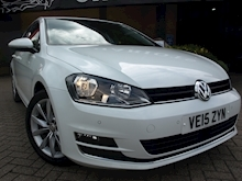 Volkswagen Golf Gt Tdi Bluemotion Technology - Thumb 3