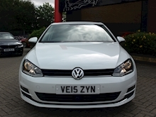 Volkswagen Golf Gt Tdi Bluemotion Technology - Thumb 4
