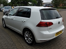 Volkswagen Golf Gt Tdi Bluemotion Technology - Thumb 5